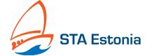 Eesti Noorte Purjeõppeselts Logo